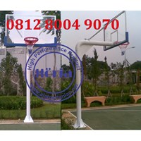 Jual Ring Basket Model Tiang Tanam