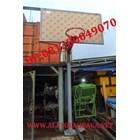 Ring Basket Tiang Tanam Jakarta 1