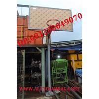 Jual Ring Basket Tiang Tanam Jakarta