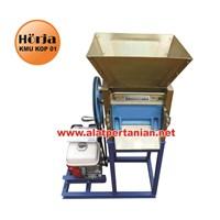 Mesin Pengupas Kulit Kopi Basah Dan Segar (Mesin Pulper Kopi)