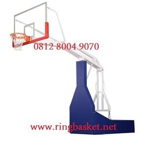 Produses Ring Basket Portable Hidrolik Otomatis