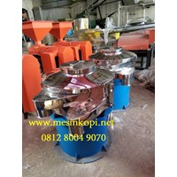 Mesin Pengayak Tepung Flour Sieving Machine