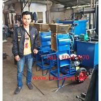 Mesin Pengupas Kulit Kopi Basah Mobile (Mesin Pulper Kopi Mobile)