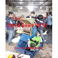 Mesin Pengupas Kulit Kopi Basah Segar (Mesin Pulper Kopi)