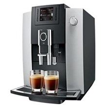 Mesin Pembuat Kopi (Coffee Maker Machine) Espresso Black Coffee Latte Hot Water Cappuccino