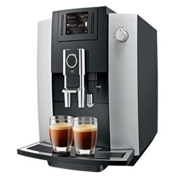 Mesin Pembuat Kopi (Coffee Maker Machine) Espresso Black Coffee Latte Hot Water Cappuccino