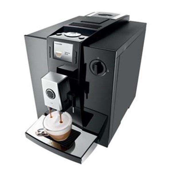 Mesin Pembuat Kopi Latte Cappucino (Coffee Maker Machine)
