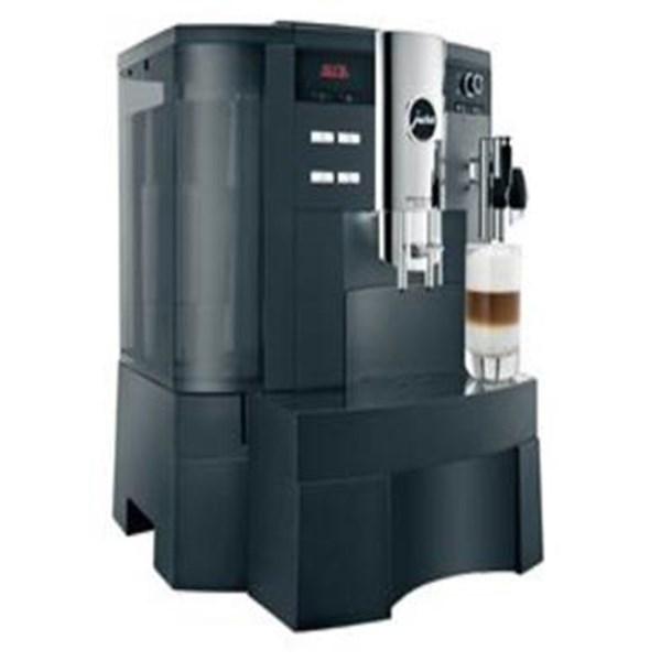 Mesin Pembuat Kopi Latte Black Coffee (Coffee Maker Machine)