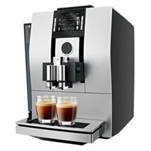 Mesin Pembuat Kopi Cappucino Hot Water Hot Milk (Coffee Maker Machine)