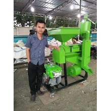 Mesin Huller Kopi (Mesin Pengupas Kulit Tanduk ata