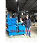 Mesin Incinerator atau Mesin Incenerator Sampah Rumah Sakit 2