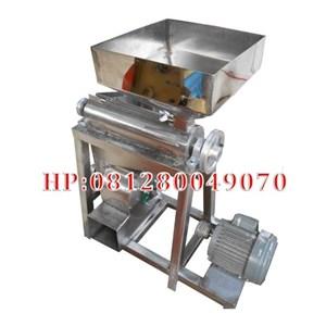 Mesin Pengupas Kulit Tanduk Kopi Kering (Mesin Huller Kopi Stainless Steel)