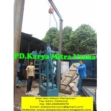 Mesin Batako Press Mesin Paving Block Hidrolik