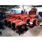 Mesin Huller Kopi atau Mesin Pengupas Kulit Kopi Kering 1