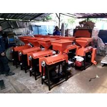 Mesin Huller Kopi atau Mesin Pengupas Kulit Kopi K