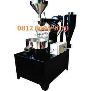 Mesin Sangrai Kopi atau Mesin Roasting Kopi