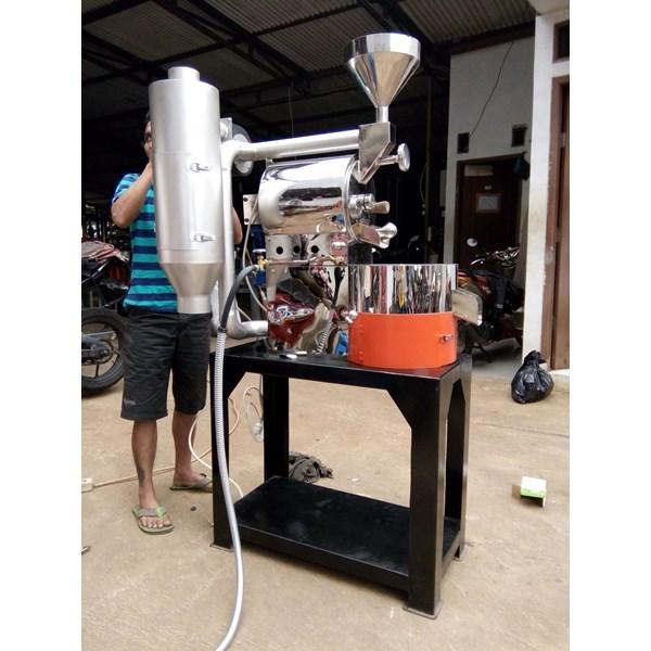 Mesin Gongseng Kopi atau Mesin Sangrai Biji Kopi