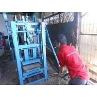 Mesin Batako Press Mesin Paving Block