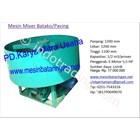 Mesin Mixer Batako 3
