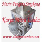 Mesin Perajang Singkong Pengiris Singkong Slicer Singkong 1