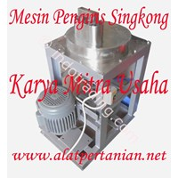Cassava Slicing Machine Slicer Chopper Cassava Cassava