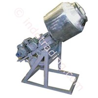 Seasoning Mixer Machine