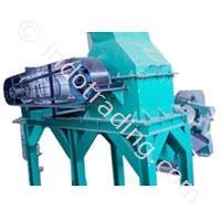 Mesin Hammermill Untuk Karet