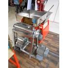 Mesin Pengupas Kulit Tanduk Kopi Kering  Mesin Huller Kopi Material Stainless Steel 2
