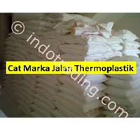 Jual Cat Thermoplastik Aastho 79 Cat Marka Jalan