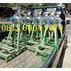 Palm Sugar or Ant Sugar Grinding Machine 1