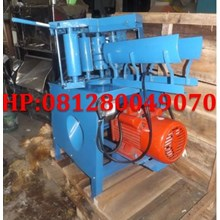 Coconut Processing Machine Coconut Skin Peeler Mac