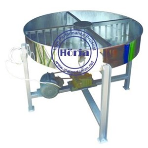 Paket Mesin Industri Gula Semut atau Gula Aren