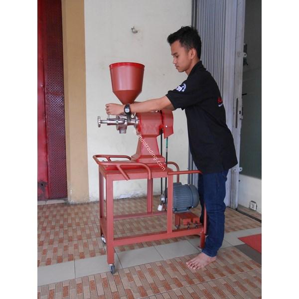 Mesin Penggiling Kopi - Mesin Pengolah Kopi