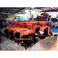 Mesin Pengupas Cangkang Kopi Mesin Huller Kopi