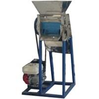 Mesin Pengupas Kulit Biji Kopi Basah Stainless Steel - Mesin Pulper Kopi Stainless