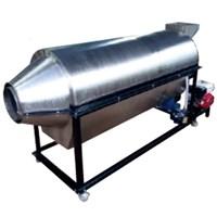 Mesin Pencuci Kopi Material Stainless Steel