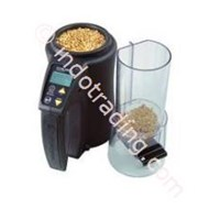Moisture Meter Dickey John Untuk Jagung  Padi Multi Grain Moisture Meter