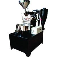 Mesin Sangrai atau Gongseng Kakao Coklat 1
