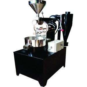 Mesin Sangrai atau Gongseng Kakao Coklat