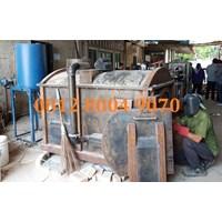 Mesin Incinerator Medical Waste Murah