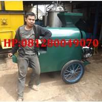 Mesin Perontok Jagung Kelobot Kapasitas 2000 Kg/Jam 1