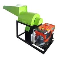 Mesin Pencacah Kompos Kapasitas 1300 kg
