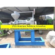 Mesin Press Biji Jarak Hubungi Ricard 081280049070