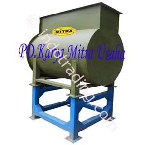 Mesin Mixer Bata Ringan