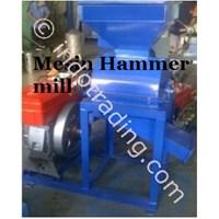Hammer Mill Machine Charcoal
