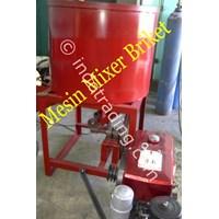 Mesin Mixer Pencampur Adonan