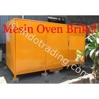 Briquette Machine Oven
