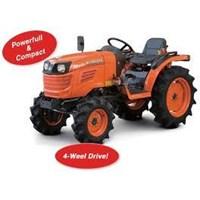 Truk Traktor Kubota B2420