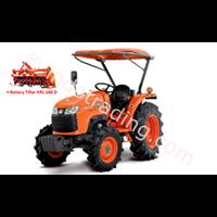 Kubota Tractor L3608