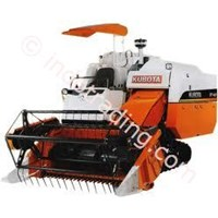 Kubota Combine Harvester Dc-60